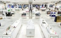 Selfridges opens redesigned  Beauty Hall in Trafford Centre