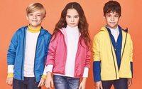 OVS retailer dell'anno di kidswear