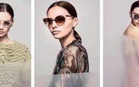 Kristina Ti lancia una linea eyewear insieme a Vanni