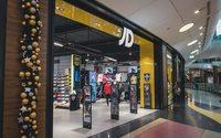 JD Sports promete manter ritmo de aberturas em 2019
