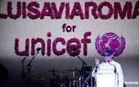 LuisaViaRoma ha in programma un nuovo gala per l'UNICEF in Sardegna