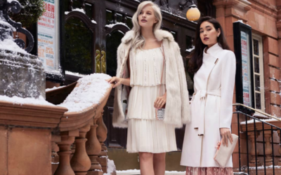 Ted Baker Hails E Tail Surge As