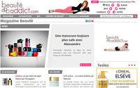 Prisma s'offre le site de tests Beauté Addict