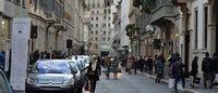 Banca Imi: rifinanziamento per un edificio di Via Montenapoleone