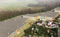 Ozon.ru арендовала 18 тыс. кв. м в логистическом парке «Ленинградский терминал»