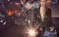 Kendall Jenner, visage de la nouvelle campagne La Perla
