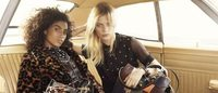 Steven Meisel shoots pre-fall 2016 campaign for Coach