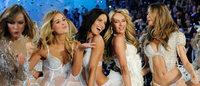 Como se ecolhe uma 'angel' da Victoria's Secret?