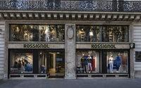 Rossignol fait coup double à Paris