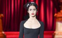 Dolce & Gabbana joga os trunfos