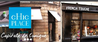 Chicplace : la marketplace qui valorise le commerce physique