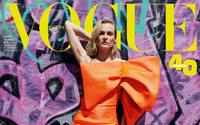 Vogue geht auf Deutschlandreise mit Jürgen Teller