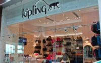 Kipling suma una nueva tienda en México