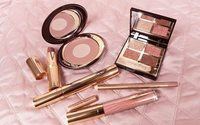Puig closes in on $1bn deal for Charlotte Tilbury