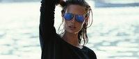 Esprit: a beachwear capsule by Caroline Blomst