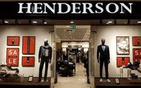 В Новосибирске открывается магазин Henderson