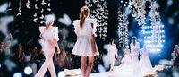 Mercedes-Benz Fashion Week Russia собрал меньше дизайнеров из-за кризиса
