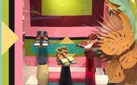 Jessica Kessel abre su primera Pop-Up Store en Buenos Aires