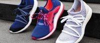 Судебные приставы арестовали контрафактный Adidas в Томской области