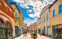 Outlet Village Белая Дача стал первым аутлетом, в котором заработал сервис tax free