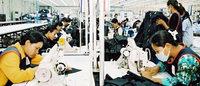 Camboya: se espera un +6,9% de exportaciones textiles para 2016