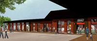 コールマンが大型旗艦店を昭島に3月出店 アウトドア特化の新複合施設に