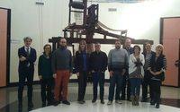 Ateval y AEI Tèxtils ponen en marcha el proyecto europeo EU-Textile2030
