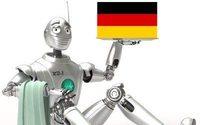 RobotShop setzt seine Expansion in Europa fort und beginnt mit Aktivitäten in Deutschland