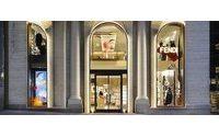Fendi launches into e-commerce