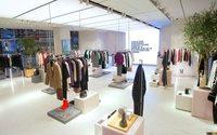 Zara опробовала новый формат магазинов
