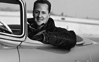 Michael Schumacher ist Testimonial für Navyboot