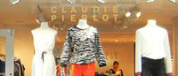 SMCP: Claudie Pierlot picks up the pace