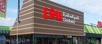 MEC eröffnet Einkaufspark Duckwitz in Bremen