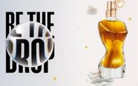 Jean Paul Gaultier launches new, immersive perfume campaign 'Be The Drop'