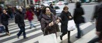 Travail le dimanche : à Paris, les petits commerçants de la rue de Rennes sont réservés