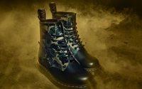 Dr. Martens s'associe à BAPE pour les 60 ans de ses boots 1460