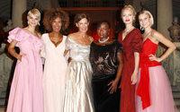 Bijou Brigitte glänzte zusammen mit Minx auf der wohltätigen Minx Fashion Night