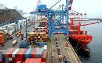 Las exportaciones de confección crecen un 12,4% en agosto