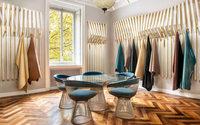 Conceria Superior apre il primo showroom a Milano