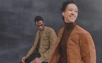 Uniqlo : une première veste fabriquée à partir de doudounes usagées