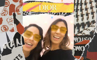 Dior veut mettre le turbo sur le digital