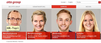 HR: Studien belegen Optimierungsbedarf bei Karriere-Websites