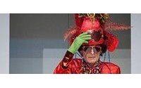 Ungarischer Modeschöpfer Tamas Kiraly ermordet