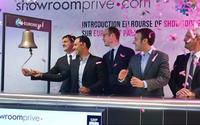 ShowroomPrivé annonce la création de 150 postes en 2017