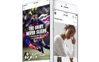 Nike lance son application dans six pays d'Europe