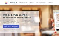 Contextus es la revolucionaria nueva plataforma de e-commerce en Argentina