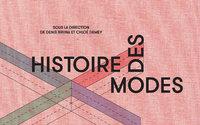 """""""Histoire des modes et du vêtement"""", la nouvelle Bible des passionnés ?"""