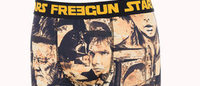 Freegun signe une licence Star Wars