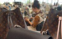 Louis Vuitton открыл новое производство рядом с Анже, на западе Франции