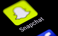 Snapchat shares sink 16% as redesign weighs on results